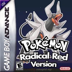 Pokemon: Radical Red