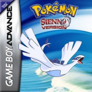 Pokemon: Sienna