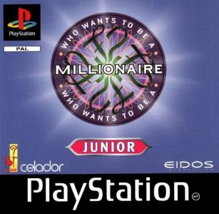 Who Wants to be a Millionaire? Junior (PAL)