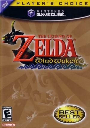 The Legend of Zelda: The Wind Waker [Player's Choice]