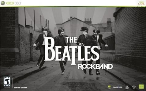 Beatles Rock Band [Limited Edition]