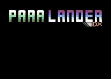 Para Lander DX