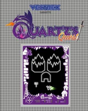 Quartz's Quest