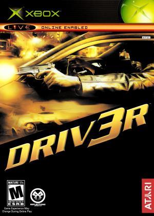 DRIV3R/Xbox