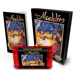 Disney's Aladdin [Legacy Cartridge Collection iam8bit]