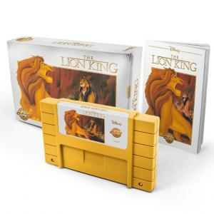 Disney's The Lion King [Legacy Cartridge Collection iam8bit]