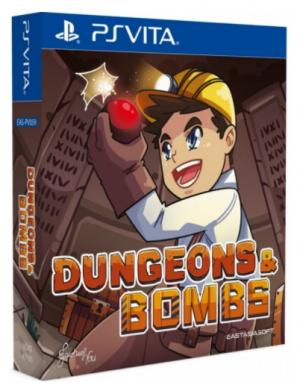 Dungeons & Bombs [Limited Edition]