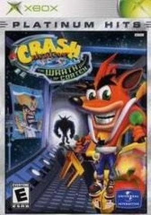 Crash Bandicoot: The Wrath Of Cortex [Platinum Hits]