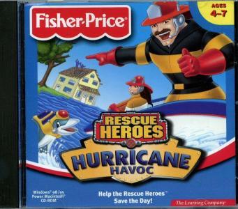 Rescue Heroes: Hurricane Havoc