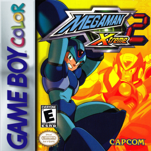 Mega Man Xtreme 2/Game Boy Color