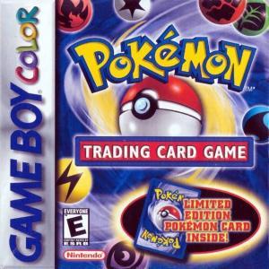 Pokemon Trading Card Game/Game Boy