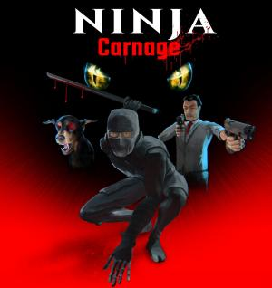 Ninja Carnage