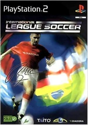 International League Soccer