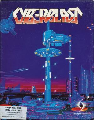 CyberBlast