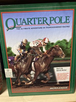 Quarter Pole