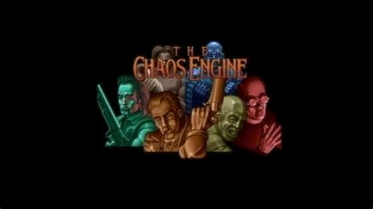 The Chaso Engine