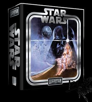 Star Wars Premium Edition