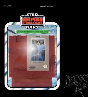 Star Wars Empire Strikes Back Classic Edition