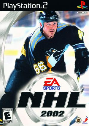 Nhl 2004/PS2