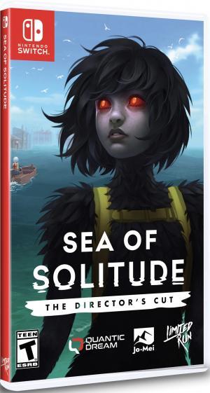 Sea of Solitude: The Director's Cut (Limited Run)
