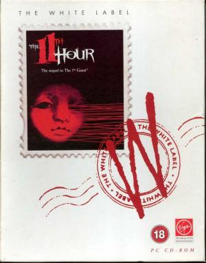11th Hour (White Label)