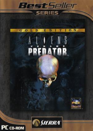 Alien Versus Predator - Gold Edition (Best Seller Series)