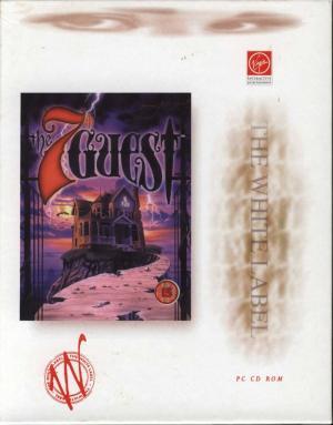7th Guest (White Label)