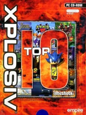 Xplosiv Top 10 Game Bundle