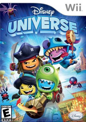 Disney Universe / Wii