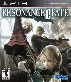 Resonance Of Fate/PS3