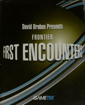 Frontier First Encounter