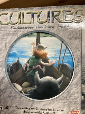 Cultures - Rediscover the new world