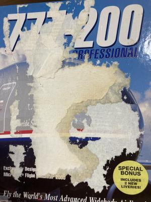 777-200 Professional