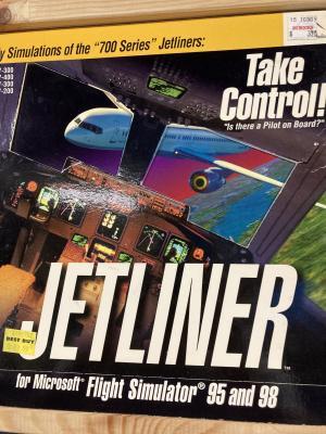 Jetliner