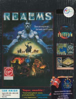 Realms - Platinum Edition