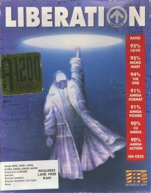 Liberation: Captive II