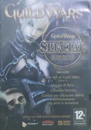 Guild Wars Special Edition