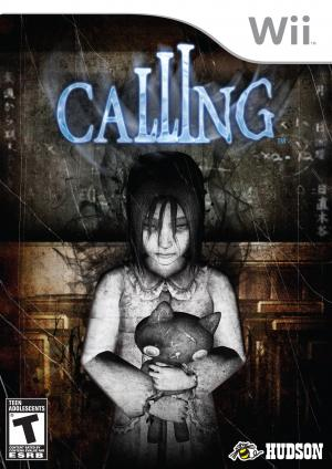 Calling/Wii
