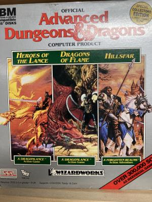 AD&D Compilation