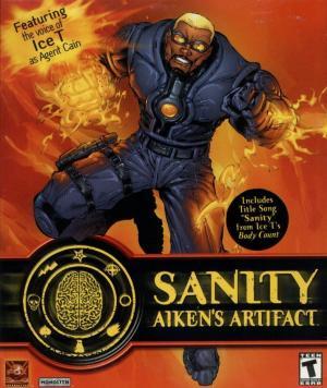 sanity Aiken's Artifact