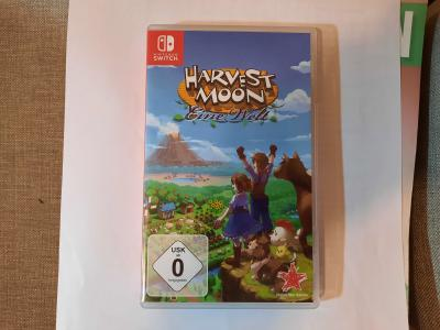 Harvest Moon Eine Welt