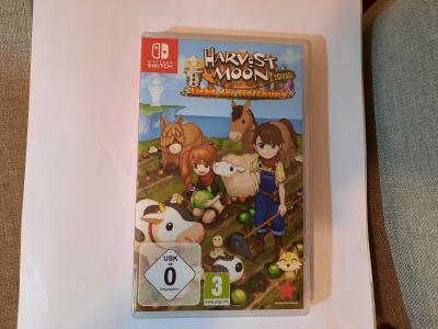 Harvest Moon Licht der Hoffnung Special Edition