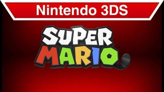 Super Mario E3 2011