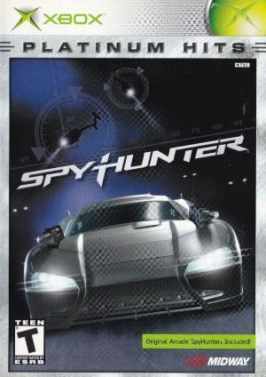 Spyhunter [PLATINUM HITS]