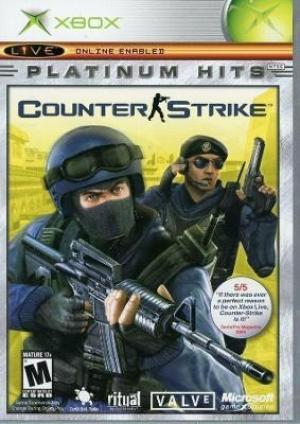Counter-Strike [PLATINUM HITS]