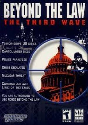 Beyond the Law The Third Wave