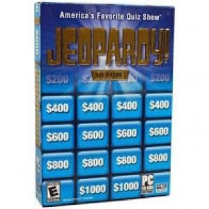 Jeopardy Deluxe