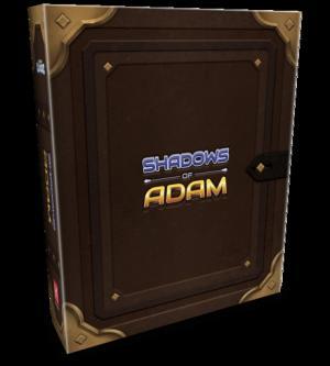 Shadows of Adam [Limited Edition]