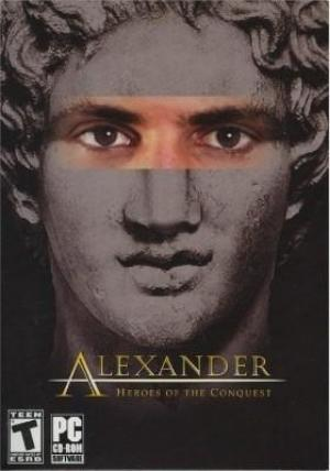 Alexander - Heroes of the Conquest