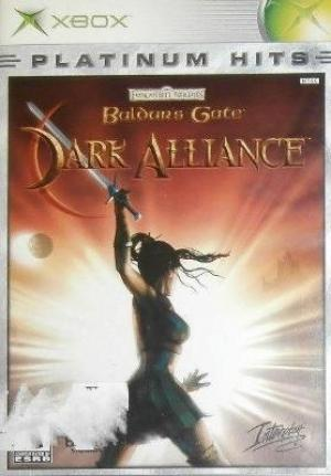 Baldur's Gate: Dark Alliance [Platinum Hits]